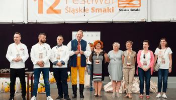 12. Festiwal Slaskich Smakow